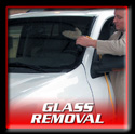 Glass Removal Applications