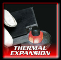 Thermal Expansion Applications